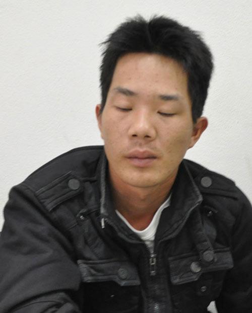 Đòi nợ con, hiếp dâm mẹ 61 tuổi đến chết - 1