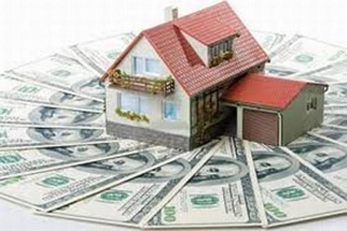 Giá BĐS sẽ xuống đáy vào giữa năm 2013 - 1
