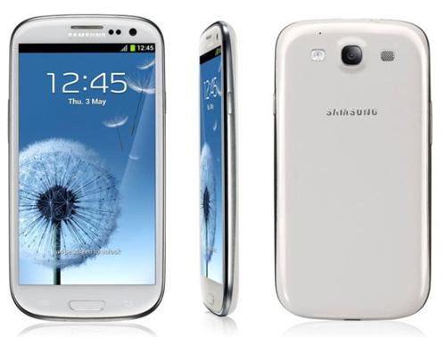 Samsung sắp tung bản vá cho Galaxy S3 - 1