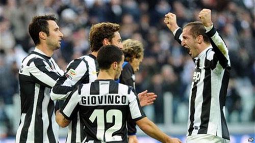 Serie A trước V19: Khóa sổ nửa đường - 1