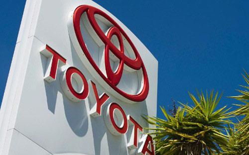 1,1 tỷ USD bồi thường của Toyota, ai hưởng? - 1