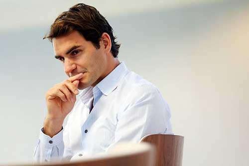 Federer đã sẵn sàng cho Úc mở rộng - 1