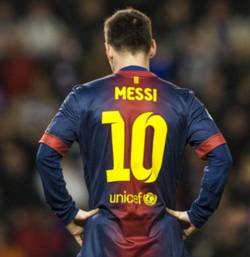 Barca và những dấu hỏi cho 2013 - 1