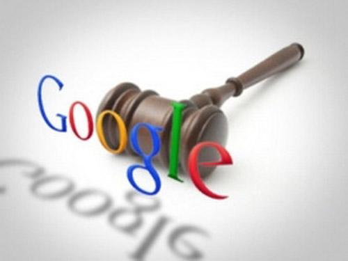 """Google chi tới 25 triệu USD để vận động """"thoát tội"""" - 1"""