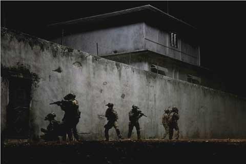 Phim tìm diệt Bin Laden gây tranh cãi - 1