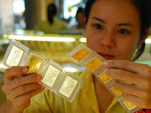 Siết thị trường vàng: Được và mất - 1