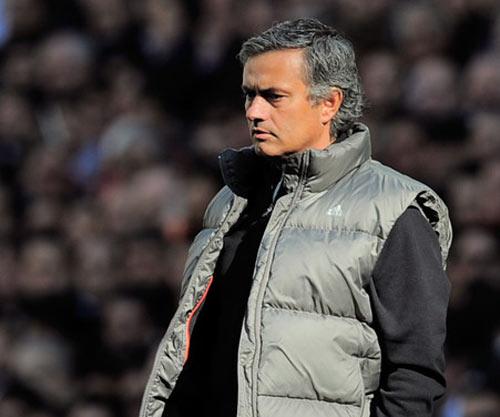 Vì sao Mourinho không dự Gala QBV? - 1