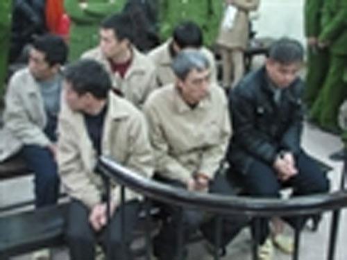 """Đánh chết """"cẩu tặc"""", 6 nông dân vào tù - 1"""