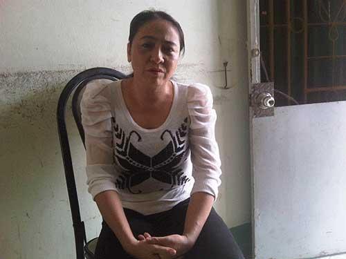 Bà Trần Thúy Liễu mong có ngày về - 1
