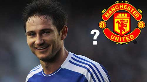 MU chính thức đưa ra lời mời với Lampard - 1