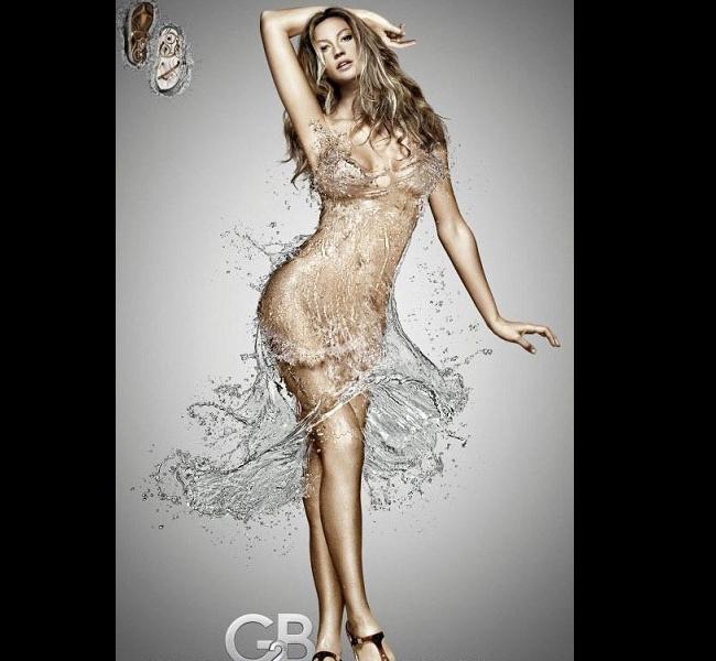 Theo  thống kê từ Daily Mail thì siêu mẫu 32 tuổi người Brazil, Gisele  Bündchen chính là người đứng đầu danh sách 20 siêu mẫu kiếm tiền giỏi  nhất thế giới với khối tài sản lên đến 150 triệu USD.