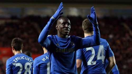 Chelsea – Swansea: Tiếp chứ Demba Ba? - 1