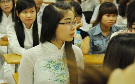 10 trường ĐH, CĐ được tuyển sinh riêng - 1