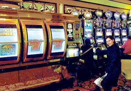 Khách sạn kiếm ngàn tỷ từ 'trò đánh bạc' - 1
