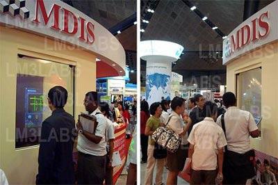BTV_Học bổng MDIS Singapore lên đến 25% học phí - 1