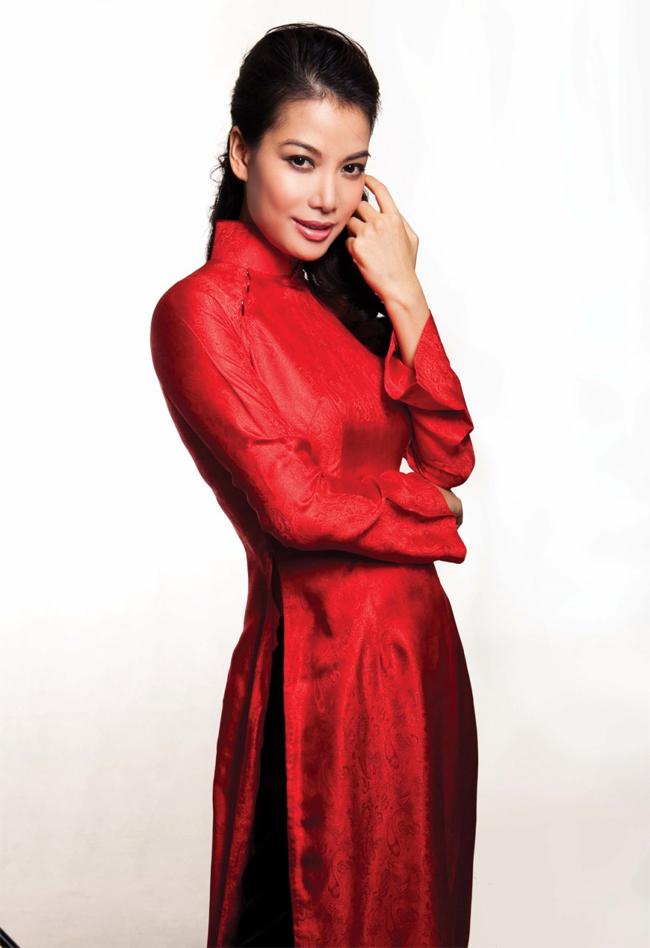 Anh đã thuyết phục đạo diễn Lưu Phước Sang mời cô đóng phim Em và Michael, đánh dấu một bước tiến quan trọng trong sự nghiệp của cô.