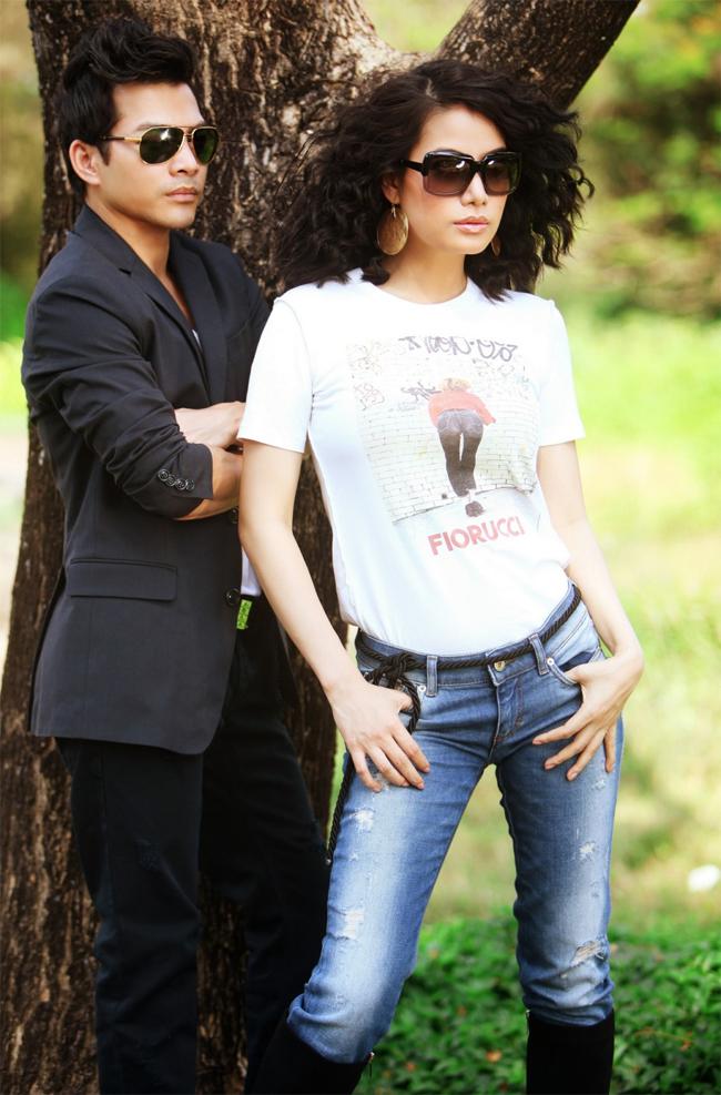 Trương Ngọc Ánh là cái tên không xa lạ với màn ảnh Việt nhưng ít ai biết rằng cô là người được phát hiện bởi cố diễn viên Lê Công Tuấn Anh.