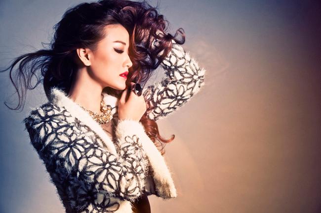 Cựu người mẫu Hàthành giờ đây đã trở thành một trong những tâm điểm đáng chú ý của người hâm mộ