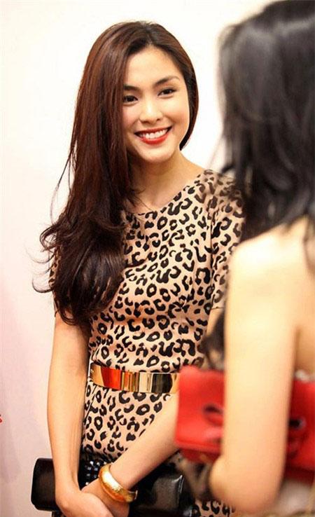 4 lý do khiến Tăng Thanh Hà đẹp nhất năm - 1