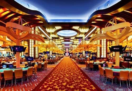 Lối nào cho casino vào Việt Nam? - 1