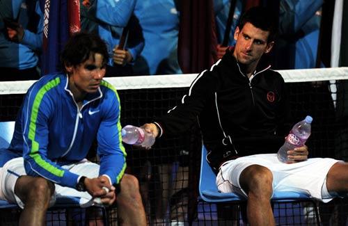 Ký ức Australian Open: Kinh điển Djokovic-Nadal - 1