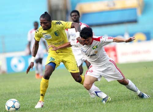 V-League tụt xuống thứ 3 Đông Nam Á: Vì đâu nên nỗi? - 1