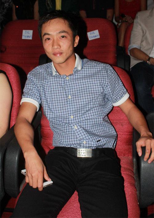 Mẹ chồng đến ủng hộ Hà Hồ tại The Voice - 1