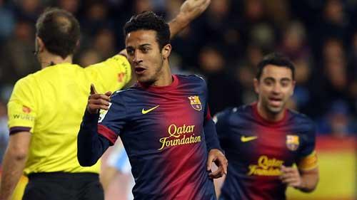 """Ý kiến NHM: Barca đang """"giết chết"""" Liga - 1"""
