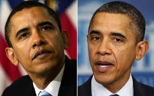 Obama có vượt qua lời nguyền nhiệm kỳ 2? - 1