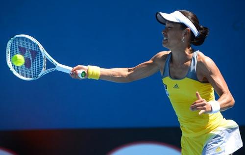 Tay vợt nữ già nhất lịch sử Australian Open - 1
