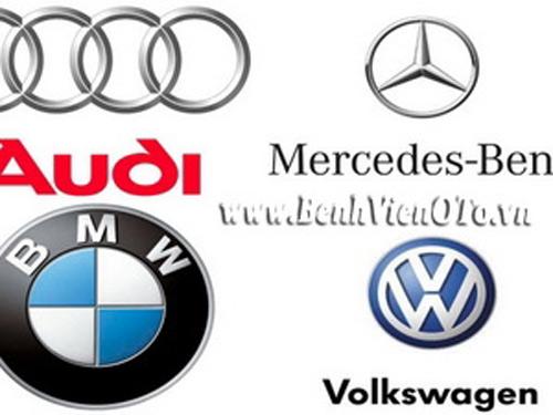 Xe Đức tăng trưởng 8 năm liên tiếp ở Mỹ - 1