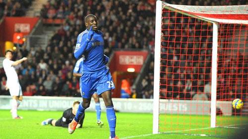 Chelsea – Southampton: Xua tan băng giá - 1