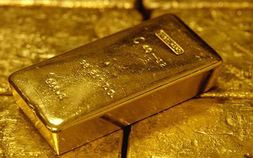 Mỹ có nên bán vàng để trả bớt nợ? - 1
