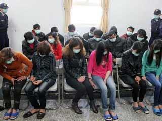 Giải cứu 18 người Việt Nam trôi dạt trên biển - 1