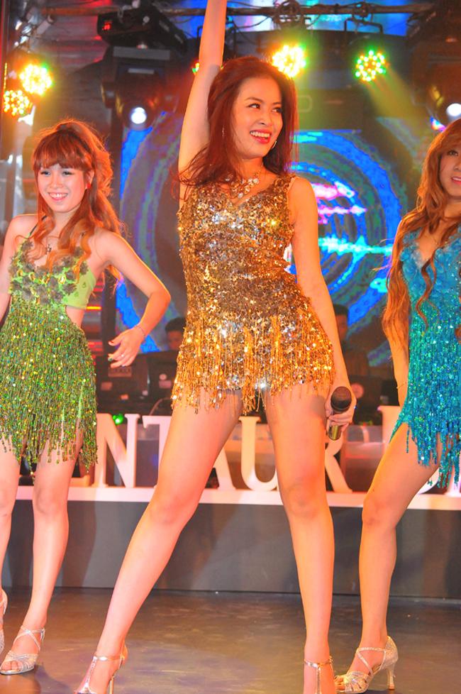 Năm 2012, cô tiếp tục mang đến cho khán giả mini album mang tên chính mình