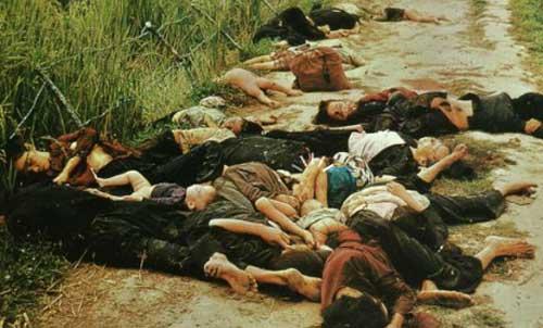 Mỹ: Sách mới về chiến tranh VN gây sốc - 1