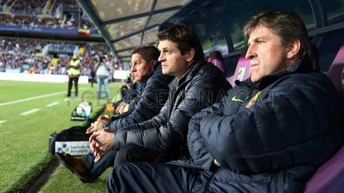 Barca của Tito: Vĩ đại chưa từng có - 1