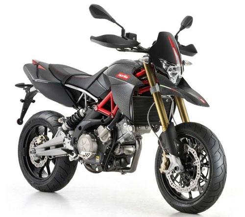 Aprilia Dorsoduro 750 Factory 2013 - Xe motard bọc sợi carbon - 1