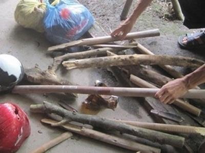 18 tháng tù cho kẻ hành hung dân Văn Giang - 1