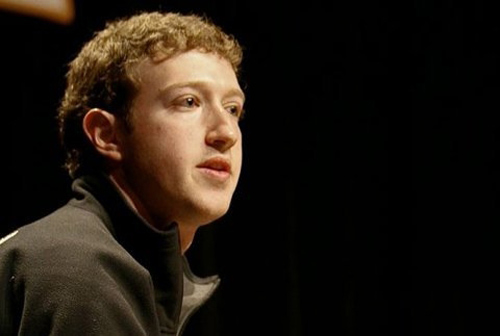 5 bí mật kinh doanh khó tin của CEO Facebook - 1