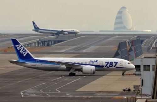 Siêu cơ của Boeing bị ngưng sử dụng toàn cầu - 1