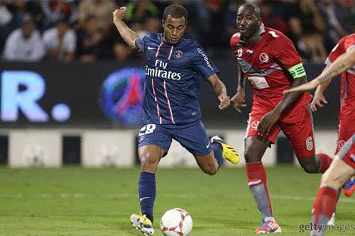 Trước vòng 21 Ligue 1: Sức chịu đựng của PSG - 1