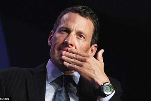 Armstrong: Huyền thoại thành con nợ - 1