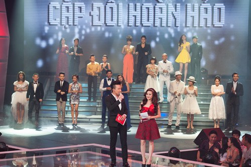 Cặp đôi hoàn hảo: Sao Việt bị chê! - 1