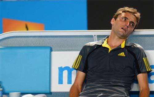 HOT: Federer tái ngộ Tsonga - 1
