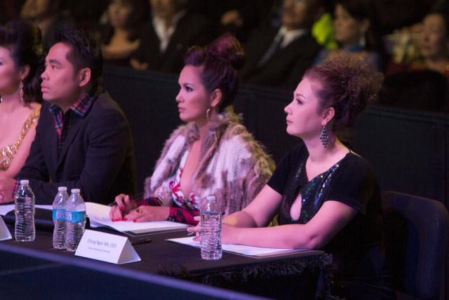 Chủ khảo xác nhận Minh Chánh bán giải - 1