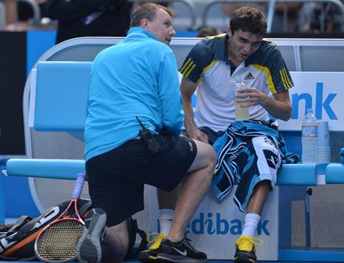 Murray - Simon: Không ngoài dự đoán (V4 Australian Open) - 1
