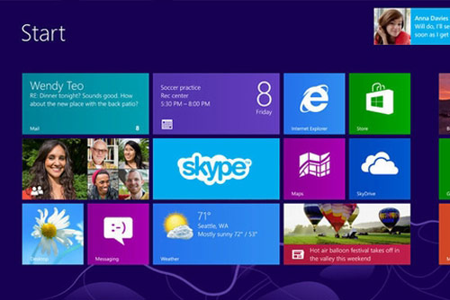 Nâng cấp lên Windows 8 Pro sắp mất tới 4 triệu đồng - 1