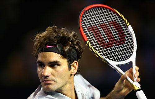 Federer tâm sự bí quyết chiến thắng - 1