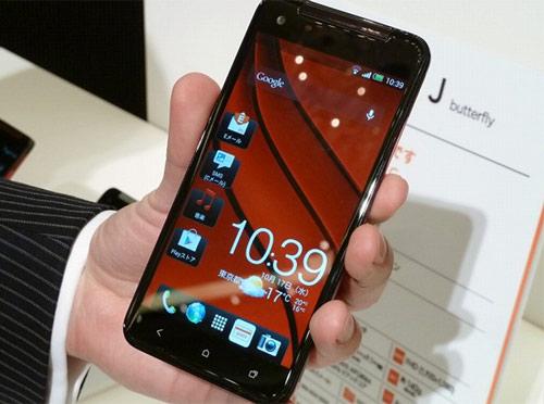 Top smartphone màn hình Full HD - 1